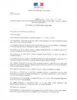 ARRETE PREF_2020-04-15_Arrete imposant le respect des mesures d'hygiene et de distanciation sociale
