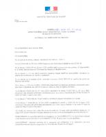 ARRETE PREF_2020-04-15_Arrete portant interdiction de tout rassemblement, reunion ou activite de plus de 50 personnes