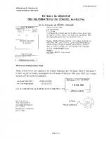 Délibérations CM 2020-05-29