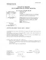 Délibérations CM 2020-06-05