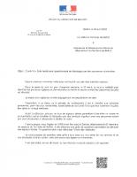 PREFET DU TERRITOIRE_2020-04-03_03042020_Courrier préfet aux maires