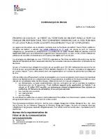 PREFET DU TERRITOIRE_2020-08-17_CP Obligation port du masque dans le TdB 2