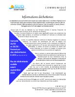 SUD TERRITOIRE_2020-05-26 Com OM dechet mobile et fermeture 14h