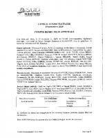 Compte rendu Conseil communautaire_2020-19-11